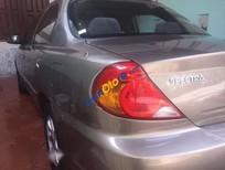 Bán xe cũ Kia Spectra đời 2005 xe gia đình