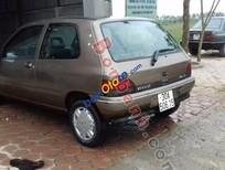 Xe Renault Clio năm 1991, màu nâu, nhập khẩu nguyên chiếc giá cạnh tranh