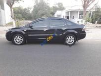 Bán Ford Focus 2.0AT 2007, màu đen