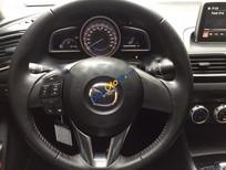 Cần bán Mazda 3 S đời 2016, màu trắng