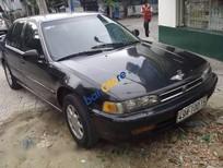 Xe Honda Accord LX sản xuất năm 1992, màu xanh lam, xe nhập chính chủ, giá 115tr