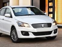 Suzuki Việt Anh bán xe Sedan Suzuki Ciaz mới 2019, nhập khẩu, giá siêu tốt nhiều KM