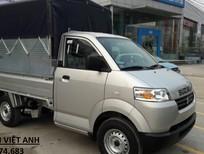 Bán xe ô tô tải Suzuki 7 tạ Super Carry Pro sản xuất 2019, thùng siêu bền đẹp giá siêu tốt