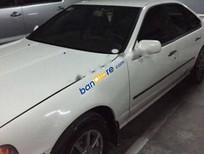 Cần bán lại xe Nissan Altima 1993, màu trắng, nhập khẩu nguyên chiếc xe gia đình, giá 138tr