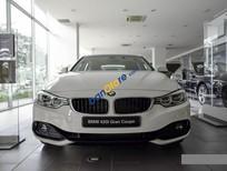 BMW 4 Series 420i Gran Coupe 2017, màu trắng, nhập khẩu, giá rẻ nhất, giao xe nhanh nhất