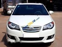 Bán Hyundai Avante 1.6AT năm 2013, màu trắng số tự động
