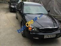 Bán gấp Daewoo Magnus đời 2007, màu đen, xe cũ