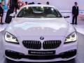 Bán BMW 4 đời 2016, màu trắng, nhập khẩu chính hãng