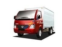 Bán xe tải Tata Super Ace 1.13 tấn sản xuất năm 2017