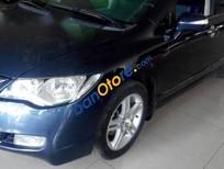 Bán xe Honda Civic 2.0 đời 2008 số tự động