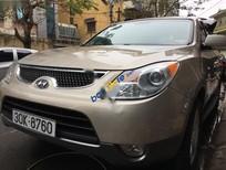 Chính chủ bán xe Hyundai Veracruz CRDi 3.0 sản xuất năm 2008, màu vàng, nhập khẩu Hàn Quốc