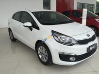 Bán xe Kia Rio năm sản xuất 2017, màu trắng, nhập khẩu nguyên chiếc
