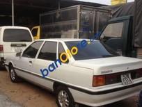Cần bán lại xe Toyota Allion năm sản xuất 1989, màu trắng