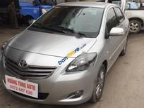 Bán Toyota Vios E đời 2012, giá 466tr