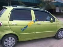 Cần bán gấp Daewoo Matiz đời 2004 chính chủ, 89tr