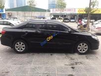 Sàn ô tô Cầu Giấy bán xe Toyota Corolla altis 1.8AT đời 2010, màu đen