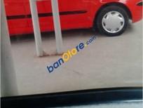 Bán lại xe cũ Daewoo Matiz 2001, màu đỏ, nhập khẩu