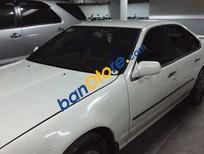 Bán Nissan Altima năm 1993, màu trắng, nhập khẩu chính hãng xe gia đình, giá 138tr