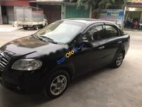 Bán Daewoo Gentra SX đời 2008, màu đen, giá 230tr