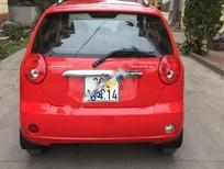 Cần bán xe Chevrolet Spark LT đời 2009, màu đỏ chính chủ
