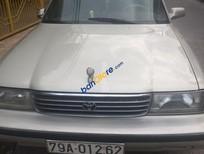 Bán Toyota Cressida sản xuất năm 1993, màu bạc, nhập khẩu