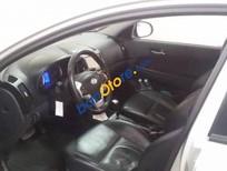 Cần bán lại xe Hyundai i30 CW đời 2009, màu bạc số tự động