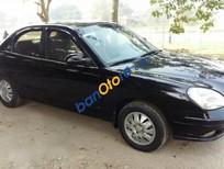 Bán xe Daewoo Nubira 2004, màu đen