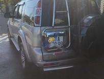 Cần bán lại xe Ford Everest MT sản xuất 2010, màu vàng
