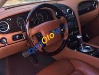 Cần bán Bentley Continental đời 2007, màu đen, nhập khẩu còn mới