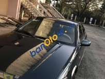 Cần bán lại xe Toyota Camry đời 2001, màu đen chính chủ