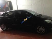 Cần bán Toyota Vios E đời 2012, màu đen số sàn, 440tr