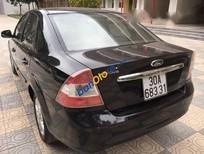 Cần bán gấp Ford Focus 2.0AT đời 2011, màu đen như mới, 485 triệu