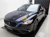 Mazda 6 2.5 Premium đời 2017, xanh đen, giá tốt