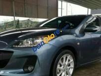 Cần bán gấp Mazda 3 S đời 2014 chính chủ, giá tốt