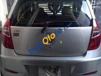 Bán xe cũ Hyundai i10 đời 2013, ít sử dụng