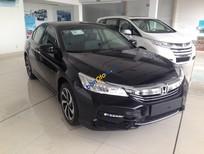 Honda Biên Hoà bán ô tô Honda Accord 2.4 AT, 1 tỷ 203tr, đủ màu giao ngay, nhiều khuyến mãi ưu đãi