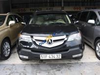 Cần bán xe Acura MDX đời 2007, màu đen, nhập khẩu chính hãng