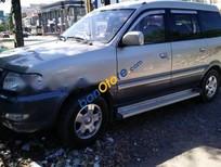 Tôi cần bán xe Toyota Zace GL đời 2005