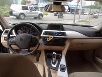 Bán BMW 3 Series 320i năm 2015, màu đen, nhập khẩu chính hãng