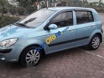 Bán Hyundai Getz 1.1 sản xuất 2009, nhập khẩu