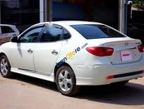 Bán Hyundai Avante 1.6AT đời 2013, màu trắng, nhập khẩu