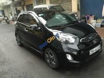 Chính chủ bán Kia Morning MT năm 2011, màu đen, nhập khẩu số sàn
