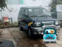Bán ô tô Mitsubishi Jolie đời 2001, màu xanh lam, giá tốt