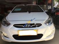 Bán xe Hyundai Accent 1.4 MT đời 2014, màu trắng, nhập khẩu nguyên chiếc, giá tốt