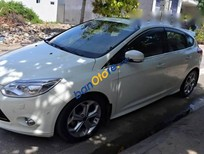 Cần bán xe Ford Focus S đời 2013, màu trắng, giá chỉ 595 triệu