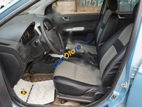 Cần bán lại xe Hyundai Getz MT năm 2009, màu đen, nhập khẩu, 255 triệu