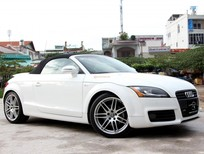 Audi TT S-Line Roadster 2009