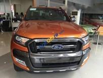 Bán xe Ford Ranger Wildtrak 3.2L sản xuất 2016, 918 triệu