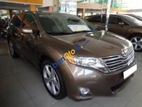 Bán Toyota Venza AT năm 2009, màu nâu, nhập khẩu chính hãng