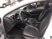 Bán Kia Cerato 1.6AT đời 2010, màu trắng, xe nhập giá cạnh tranh
